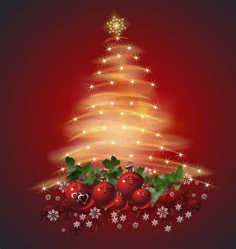 las imagenes de navidad dibujo de un 225 rbol
