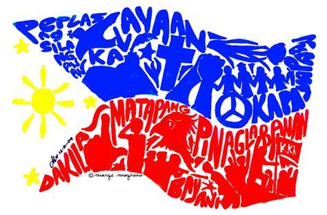 layout artist in tagalog kasaysayan ng wikang filipino
