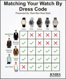 How To Match Colors how to match a watch with your outfit 5 tips on matching