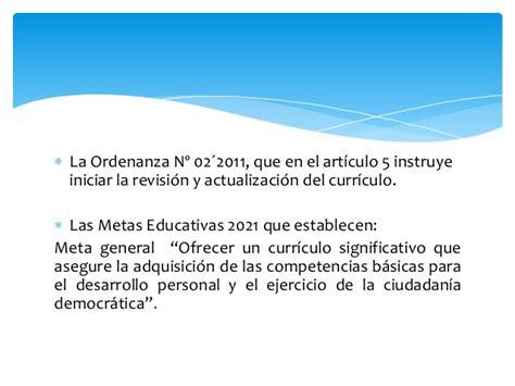 Diseño Curricular Dominicano 2014 Nuevo Dise 241 O Curricular Dominicano