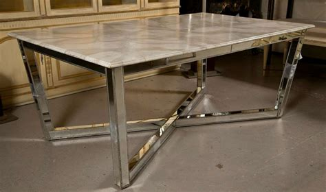 dining tables 5pc faux marble dining table set white