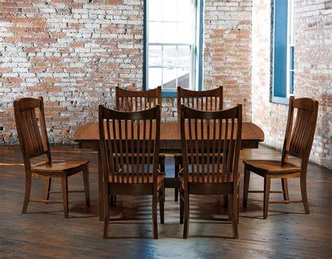 Handmade Furniture Vancouver - dining room sets amish furniture