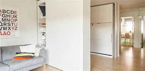 ikea moving wall flexible space optimise your living space with moving