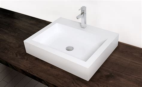 Sink Countertop by Small Countertop Sink Model Wb 05 M Badeloft Usa