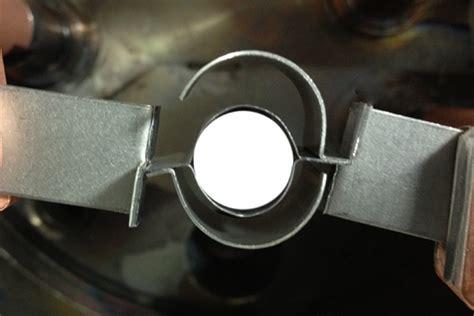 Crucible Of Gold 1 kurt j lesker company gold au pellets evaporation