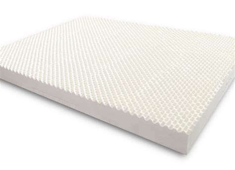 Convoluted Foam Mattress Pad by Convoluted Foam Mattress Topper Convoluted Sheets