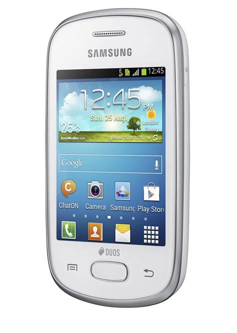 Samsung S5282 Galaxy samsung galaxy duos s5282 phone specifications comparison