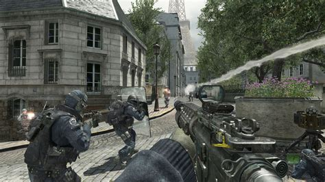 Call Of Duty Mw 3 sebach verdi call of duty modern warfare 3