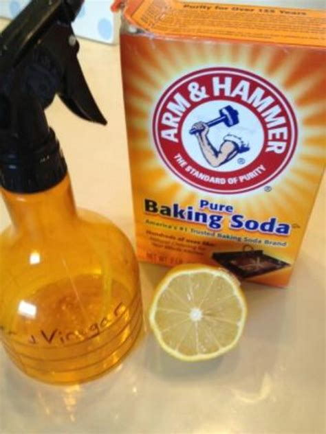 natural way to clean bathroom 25 cleaning hacks that will make your life easier page 2