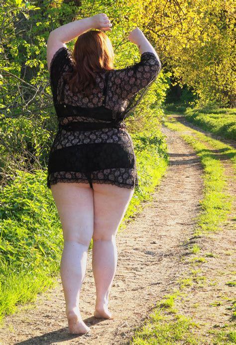 walk away bbw by kullermietze bbw big beautiful woman