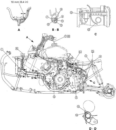 yamaha kodiak 400 parts diagram wiring diagrams wiring