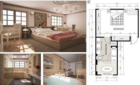 Lovely Design Kitchen Floor Plan #1: Modern-Small-Apartment-Design-Under-50-Square-Meters-like1.jpg