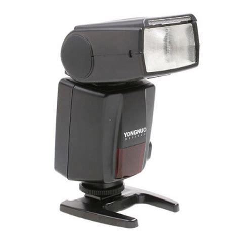 Flash Yongnuo Untuk Canon 600d yongnuo yn 468ii speedlite e ttl flash for canon 600d 550d