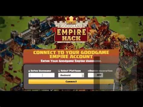 tutorial hack little empire goodgame empire hack and cheats tutorial youtube