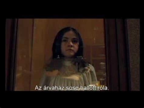 orphan film magyarul az 225 rva orphan magyar feliratos előzetes youtube