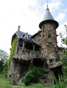 magical homes that look like they stepped out of the pages