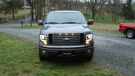 Ford F150 Headlights by How To Adjust Headlights On A 2014 F 150 Hid Lights