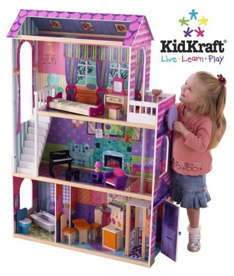 dollhouse with elevator interactive dollhouse kidkraft spot