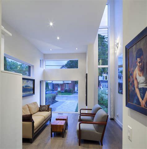 diseno de interiores de casas planos de casa de dos pisos con fachadas e interiores