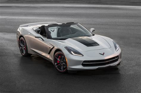 these are the changes for the c7 corvette stingray s 2016