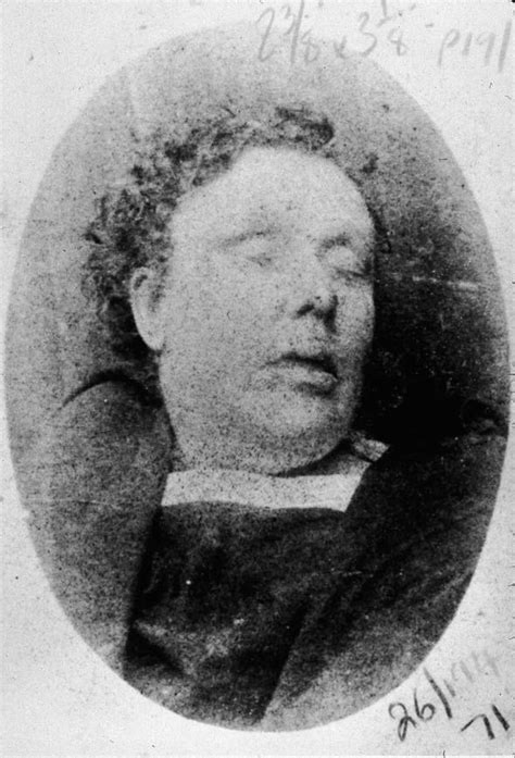 Naming The Ripper the ripper murder mystery solved serial killer was francis spurzheim craig history