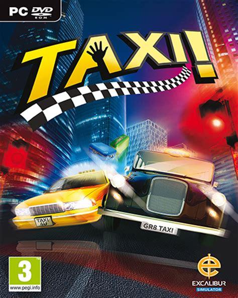 oyun indir pc ve mobil oyun indir taxi 2014 pc full oyun indir taksi oyunu full program