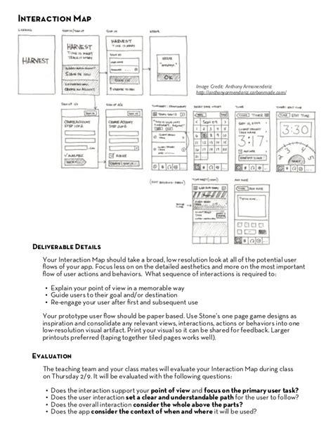 design brief task dmedia design project 2 interaction design brief