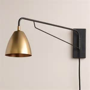 Sconce Lighting With Cord 25 Best Ideas About In Wall Sconce On