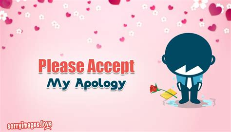 My Apologies by Accept My Apology Sorryimages