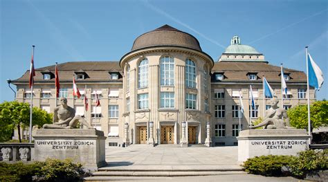 Top Mba Universities In Switzerland by Fully Funded Semester At The Of Zurich For