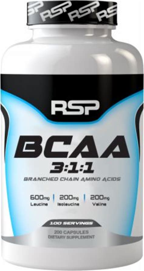 bcaa 3 1 1 by rsp nutrition at bodybuilding best prices on bcaa 3 1 1