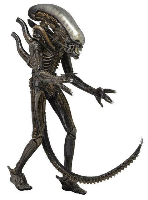 Figure Aliens Neca news neca aliens series 2 revealed with a special