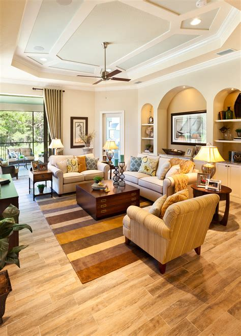 modern decorating ideas  living rooms