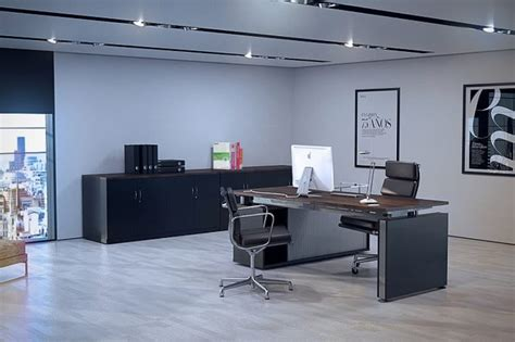 managers office furniture fusion office design