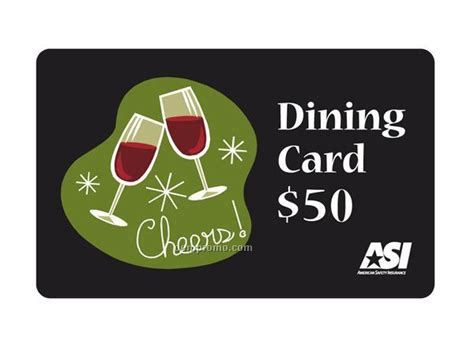 Which Restaurants Accept Restaurant Com Gift Cards - the dining card 50 gift card or key tag china wholesale the dining card 50 gift