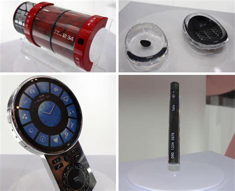 futuristic pet technologies gadgets phone home 8 crazy futuristic japanese phone concepts