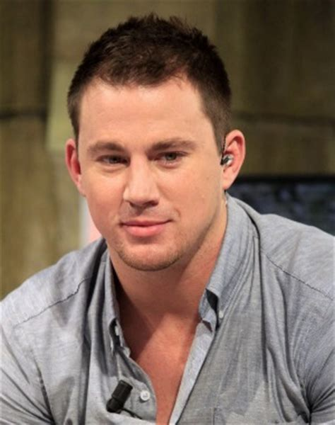 channing tatum hair loss pictures what do you think