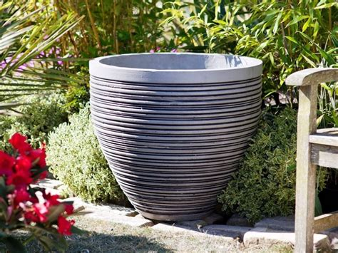 Planters For Outdoors by Large Outdoor Planters Adastra