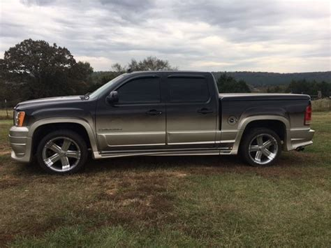 gmc southern comfort 2014 southern comfort conversion gmc sierra 1500 for sale