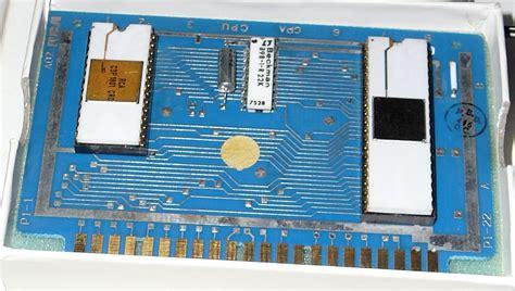 integrated circuit microprocessor card rca cos mac microprocessor trainers