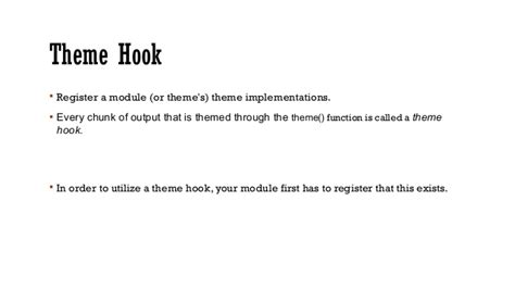drupal theme hook suggestions not working custom module and theme development in drupal7