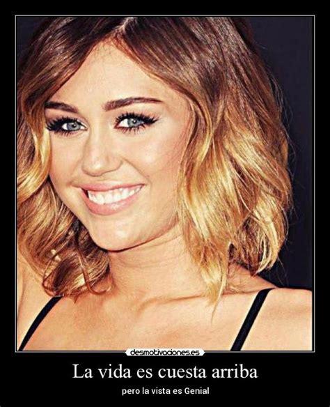 Kaos Miley Cyrus Smilers 07 im 225 genes y carteles de smilers pag 3 desmotivaciones