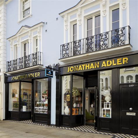 design shop notting hill jonathan adler opens new notting hill boutique new store