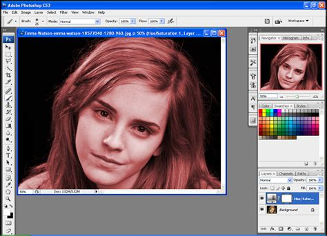changing hair color in photoshop how to change hair color in photoshop free tutorials