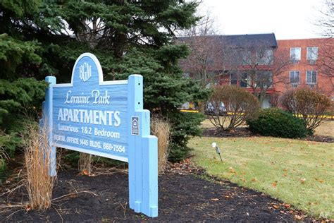 Parkview Apartments Floor Plan Lorraine Park Amp Parkview Apartments Wheaton Il