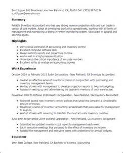 cover letter for inventory specialist cover letter inventory management specialist