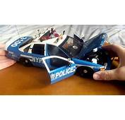 1/18 Chevrolet Caprice NYPD Police Car  YouTube