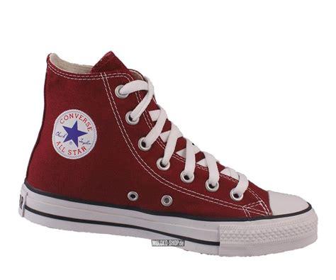 Converse Chucky converse chucks hi maroon