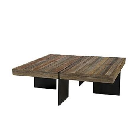 48x48 Coffee Table This Alec Coffee Table By Four 48x48 Livingrooms Kid And