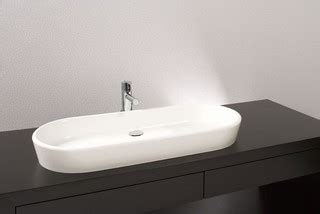 bathroom sinks montreal ove sink vov836a bathroom sinks montreal by wetstyle